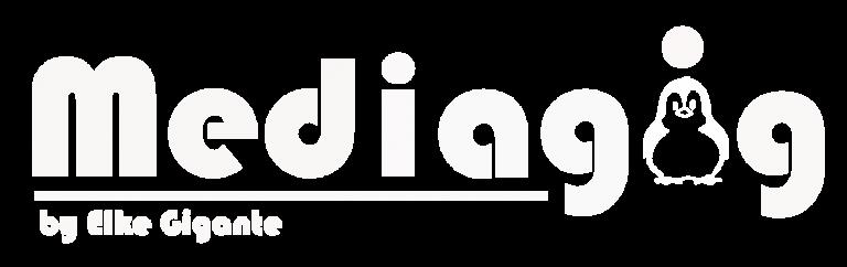 Mediagig by Elke Gigante
